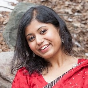 Subhadra Dutta, PhD