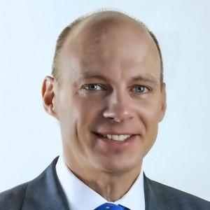 Jonathan Ferrar IBM People Analytics