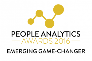 People Analytics Awards 2016