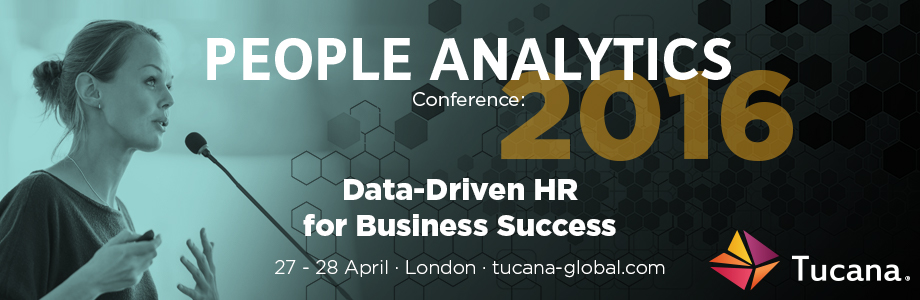 People Analytics Conference 2016