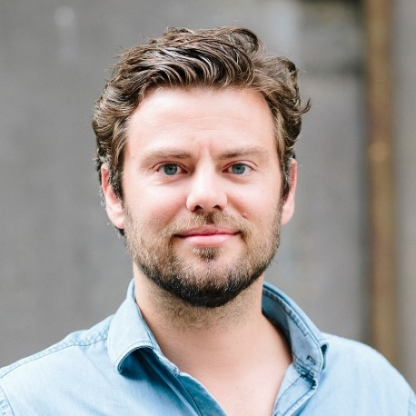 Kasper Hulthin