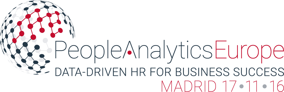 People Analytics Europe Madrid 2016