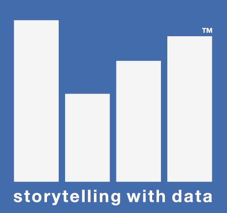 storytelling with data visualisation workshop masterclass analytics