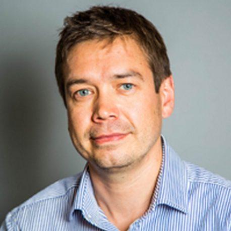 Ian Bailie