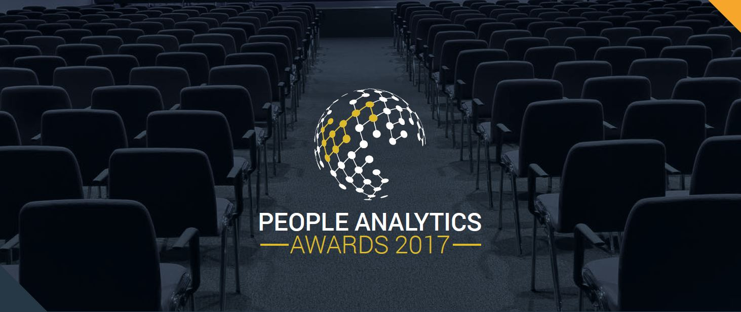 people analytics awards 2017