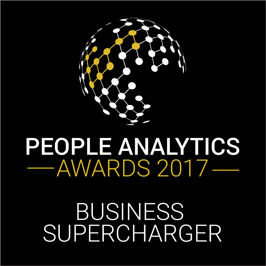 people analytics awards 2017 business supercharger