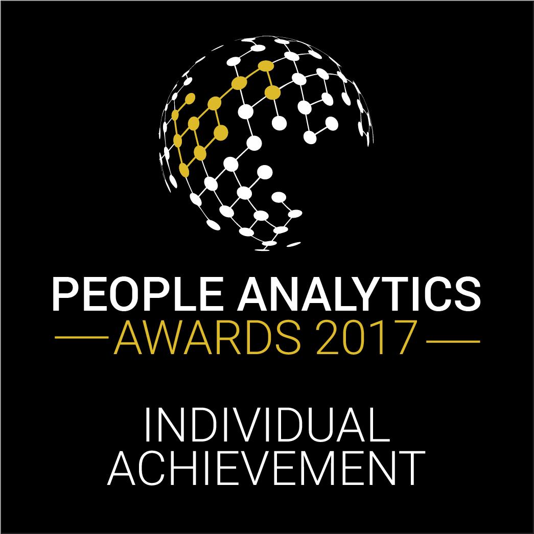 people analytics awards 2017