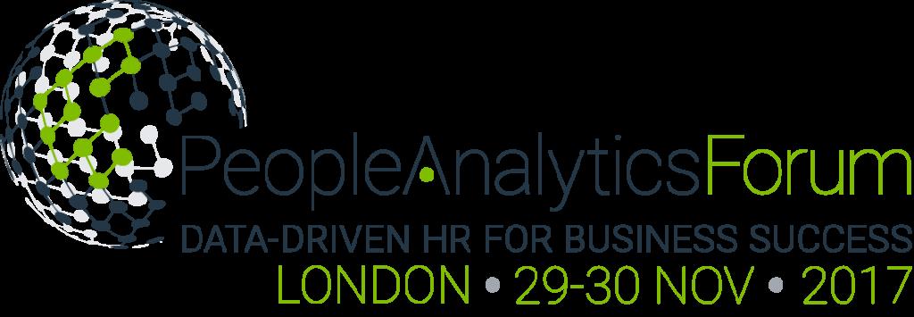people analytics forum 2017