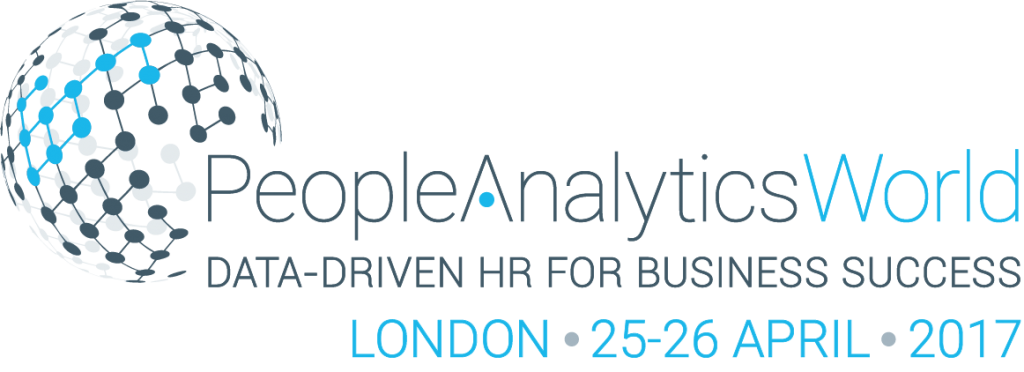 people analytics world 2017 conference london uk