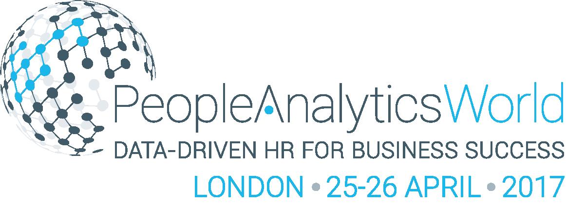 people analytics world 2017 conference london uk