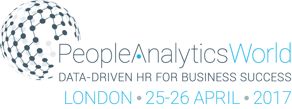 People Analytics World 2017 London