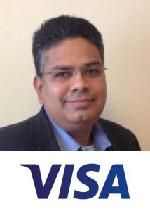 Amit Choudhary Visa HR People Analytics
