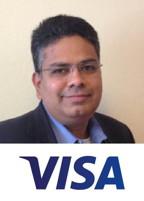 Amit Choudhary Visa HR People Analytics