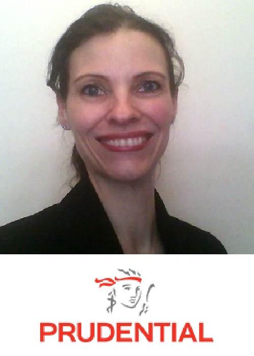 Melissa Kantor Prudential HR People Analytics