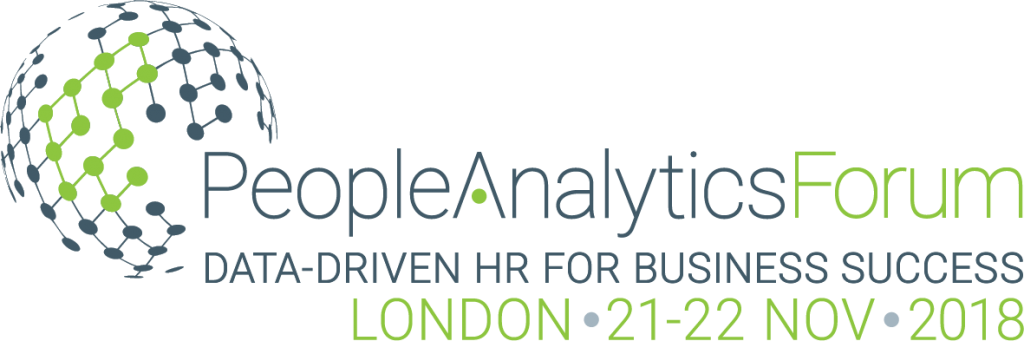 People Analytics Forum 2018