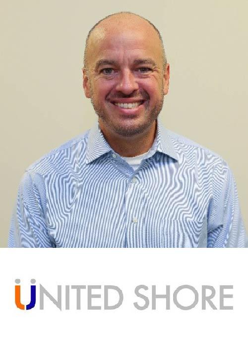 Robert Fuller United Shore HR People Analytics