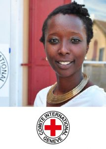 Sophie Rwegera Red Cross HR People Analytics