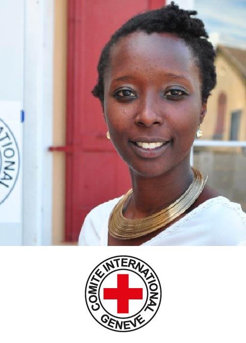 Sophie Rwegera Red Cross HR People Analytics