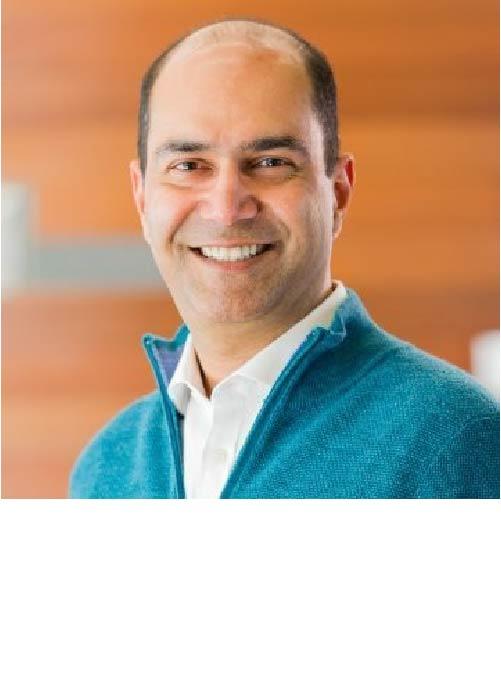 Amit Mohindra Apple HR People Analytics