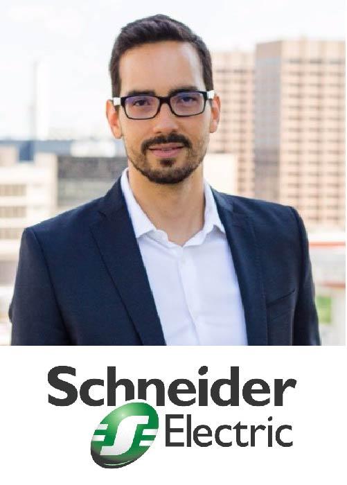 Gustavo Canton Schneider Electroc HR People Analytics