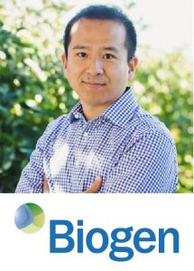 Jimmy Zhang Biogen AI People Analytics