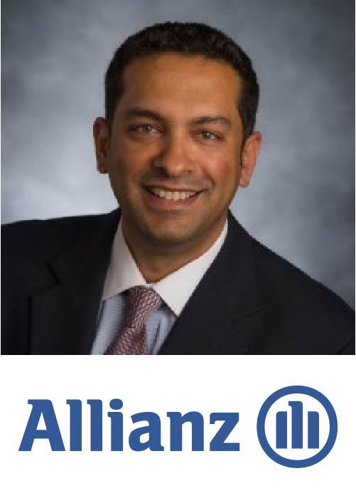 Mayank Jain Allianz HR People Analytics