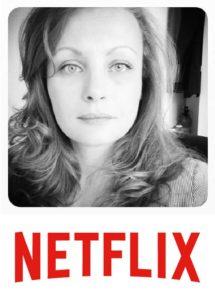 Yvette Swagerman Netflix