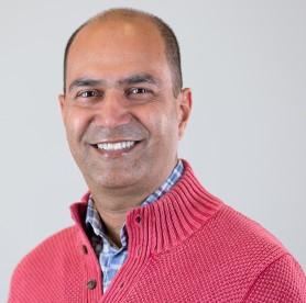 Amit Mohandra Apple People Analytics