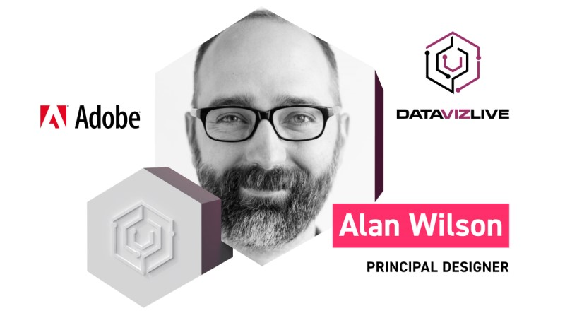 Colouring with Data – Interview with Alan Wilson, Adobe