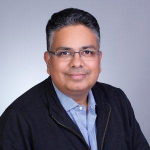 Amit Chowdhary BNY Mellon