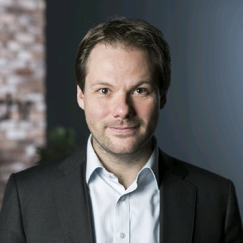 Dirk Jonker Crunchr