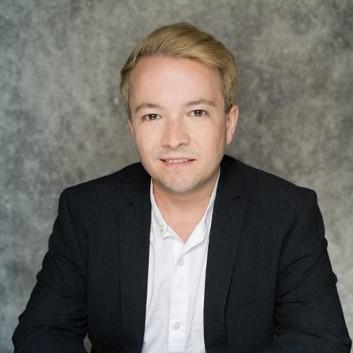 Jordan Pettman Nestlé