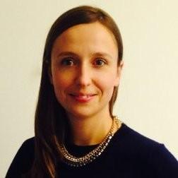 Maja Luckos Salesforce