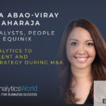 Culture Analytics to support Talent and Business Strategy during M&A