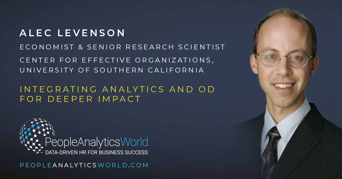 You are currently viewing Integrating Analytics and Organisational Development for Deeper Impact