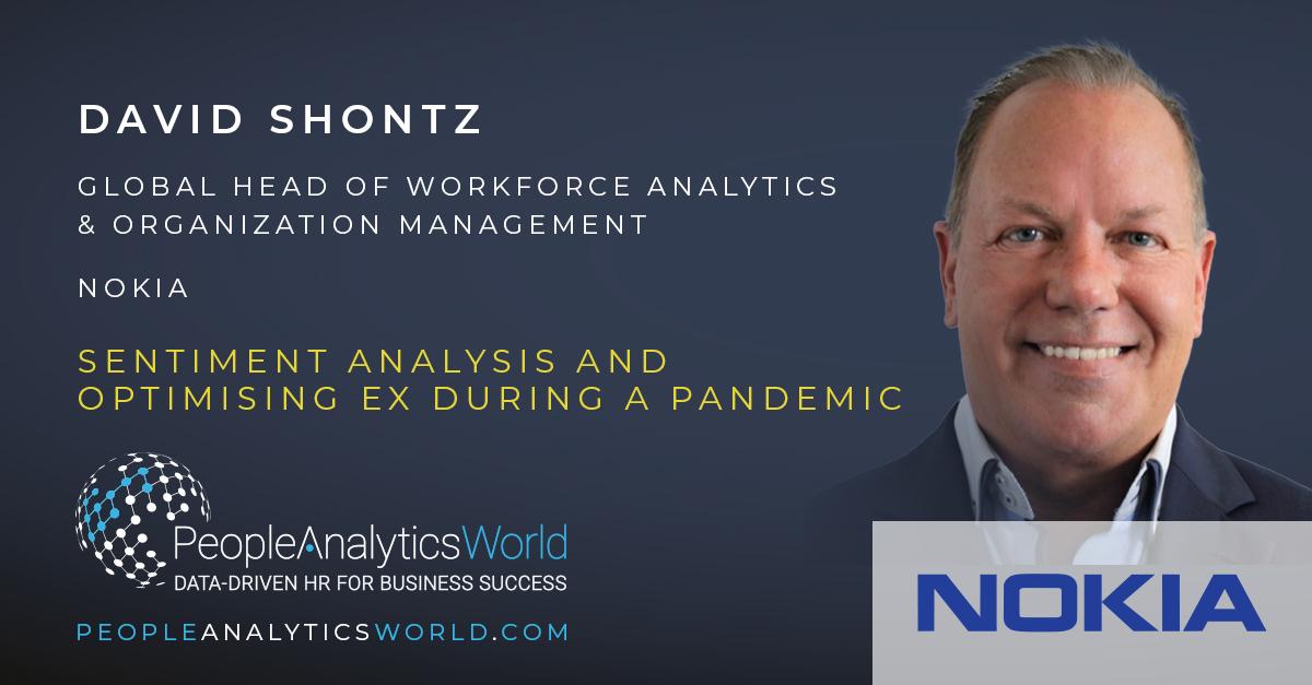 David Shontz Nokia Sentiment Analysis
