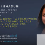4 Ws and a How? – A Framework to Communicate and Engage with Data Visualisations in the HR Universe