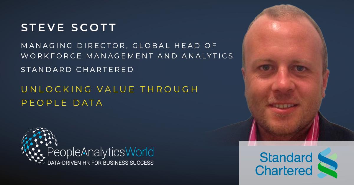 Unlocking Value Through People Data