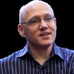 Ian Cook Visier Enterprise People Technology Ecosystem Analytics