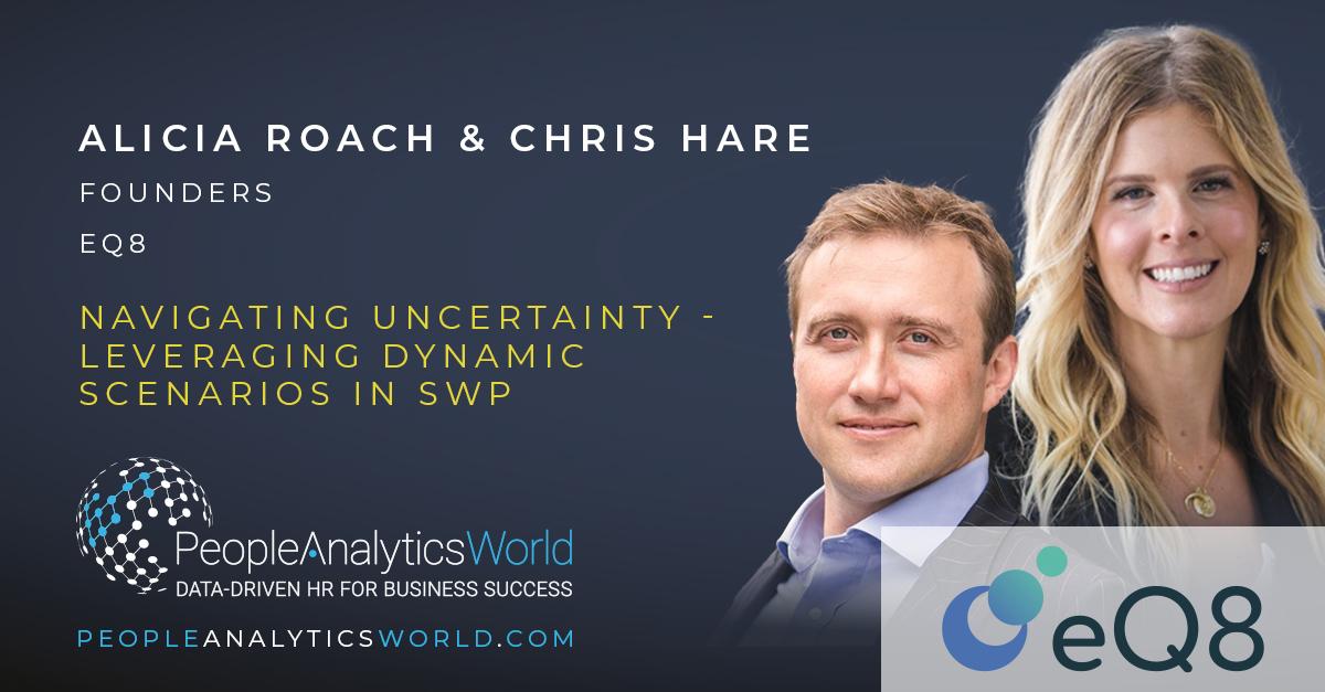 Alicia Roach Chris Hare eQ8 Dynamic Scenarios SWP