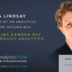 Approaching Gender Pay Equity through Analytics