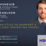 People Analytics to Support a Decentralised Operating Model