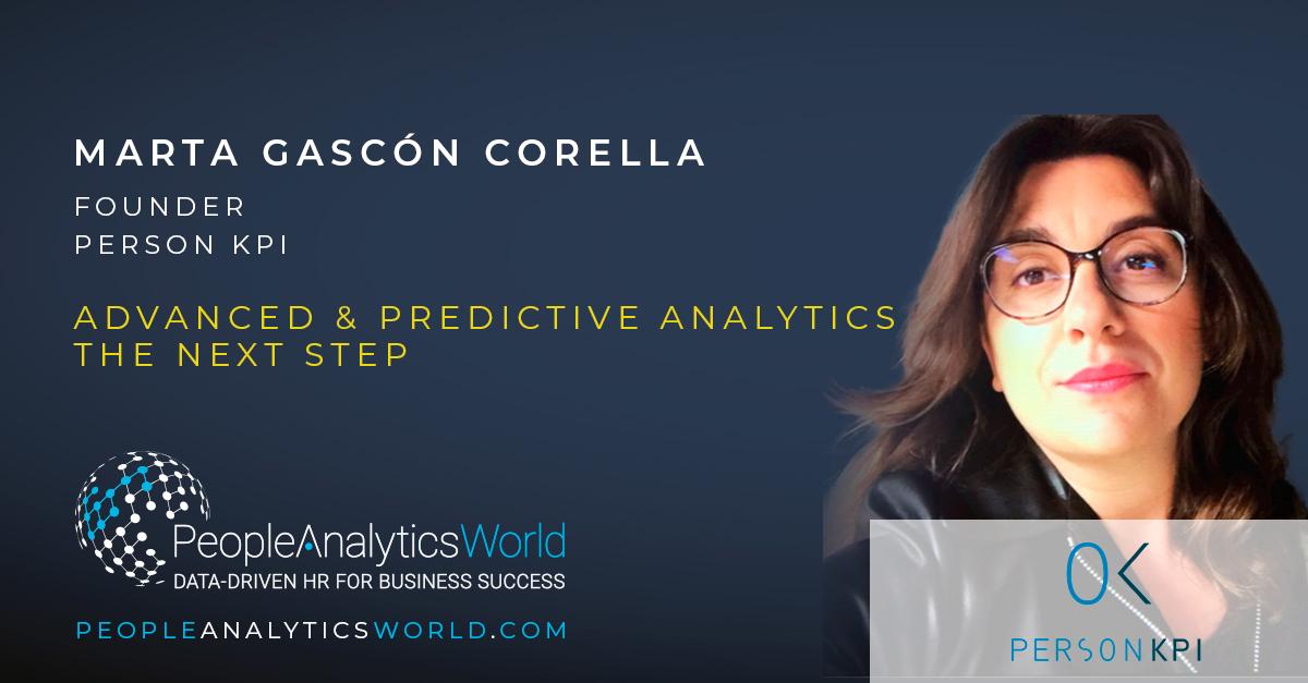 Marta Gascón Predictive Analytics