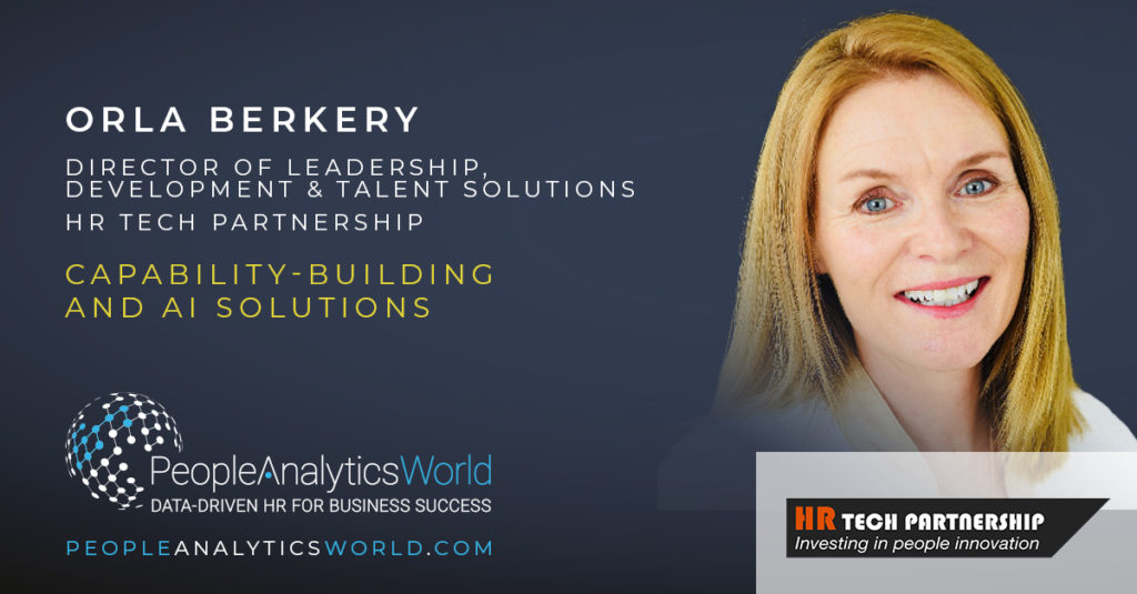Orla Berkery AI Digital Solutions Coaching Upskilling