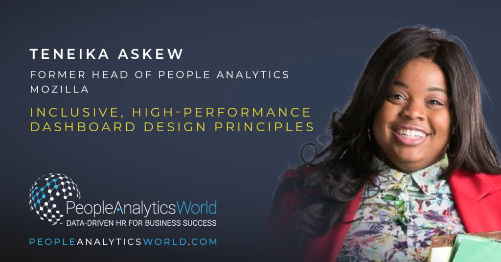 Teneika Askew Mozilla Inclusive Design Dashboard People Analytics