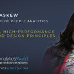 Inclusive, High-Performance Dashboard Design Principles