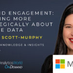 Beyond Engagement: Thinking more Strategically about People Data