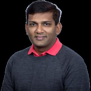 Ramesh Karpagavinayagam Royal Caribbean AI ML Candidate Experience