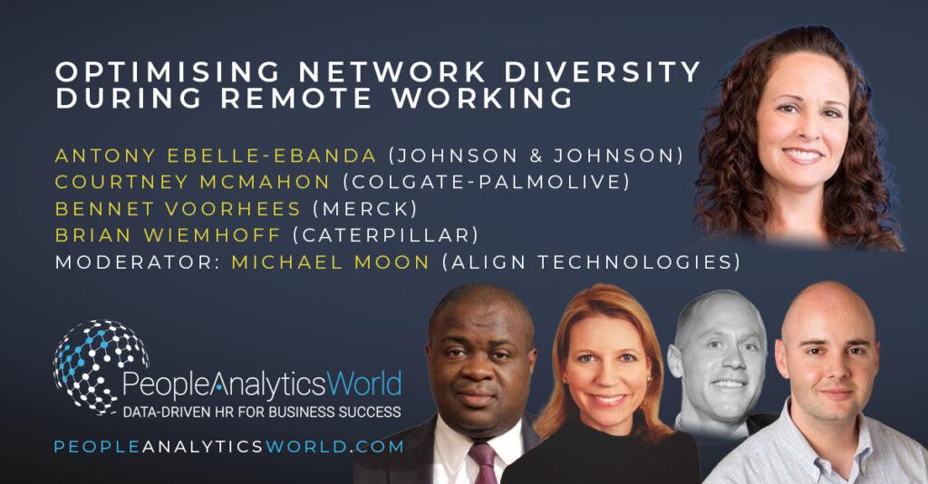 Panel Network Diversity PAWorld21