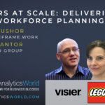 Answers at Scale: Delivering Agile Workforce Planning in 2021